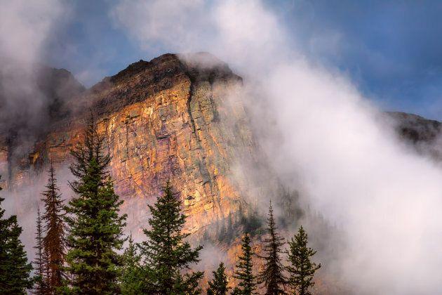 Banff, Alta.