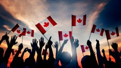 Canada Named 'Most Reputable Country' In Time For 150th