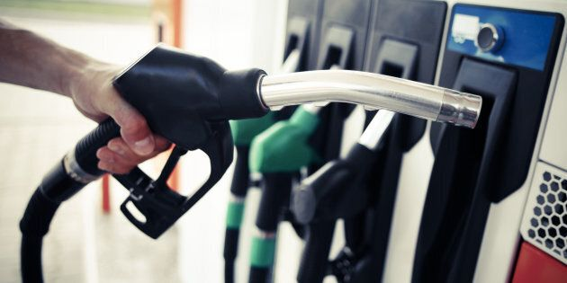 Canada Day Weekend Gas Prices Are The Lowest In 7