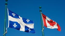 Québec on the 150th anniversary of the
