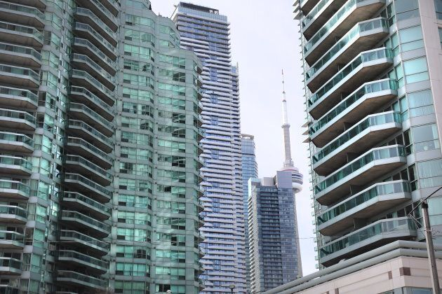 Buying A Pre-Construction Condo Is All About Risk And
