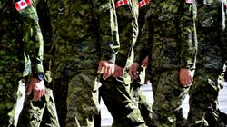 White Supremacists Have No Place In The Canadian Armed