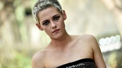K.Stew Combined Two '90s Fashion Trends For The Ultimate Cool Girl