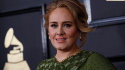 Newfoundlander Asks Adele For Tea After 3 Concert