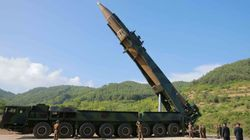 New North Korean Missile Could Reach Canada: