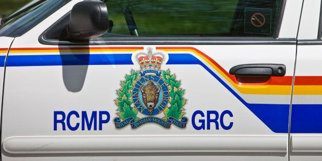 Manitoba RCMP say the incident is particularly disturbing as about a quarter of Neepawa, Man.'s 4,600...