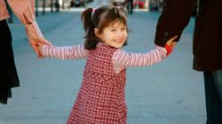 Smart Tips For Keeping Kids From Getting Lost This