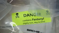 Experts Doubt Ohio Cop Overdosed On Fentanyl Just By Touching