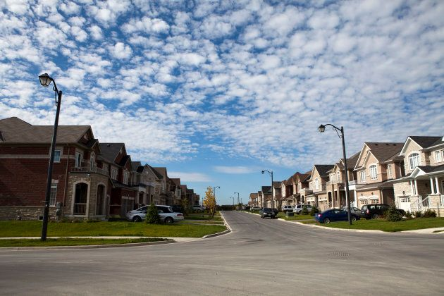 The number of new properties on the market climbed 15.9 per cent year-over-year to