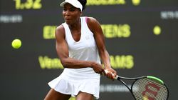 Venus Williams Had The Best Response When Asked About Her