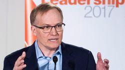 Peter Julian Quits NDP Leadership