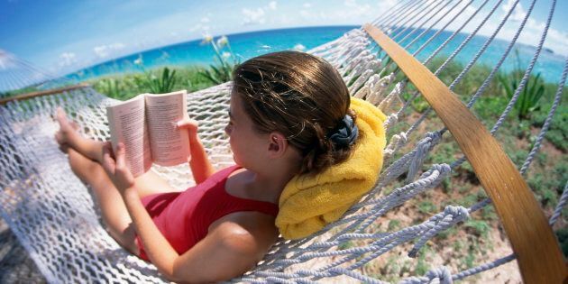 The Best Books For Your Kids To Read In Summer