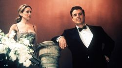 'Sex And The City' Author: Carrie And Mr. Big Shouldn't Have Ended Up