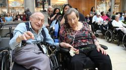 These Holocaust Survivors Just Got A Prom, 70 Years