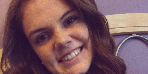 Alex Sagriff of Belleville, Ont. died while on a trip to Cuba on Thursday evening, her family