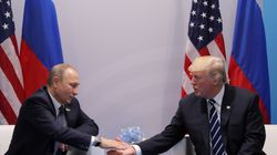 Lawmakers Baffled That Trump Wants To Work With Putin On