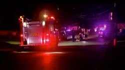 Shooting At Gender-Reveal Party Kills 1, Injures 8 In