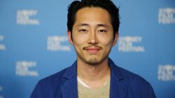 Steven Yeun Sheds Light On How Hollywood Treats Asian