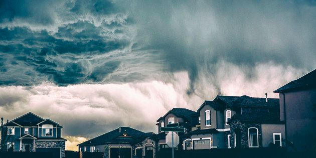 Canadian Mortgage Borrowers Face 'Perfect Storm' Of Rising Rates, Even Tougher