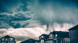 'Perfect Storm' For Mortgages As Rates Rise, Even Tougher Rules