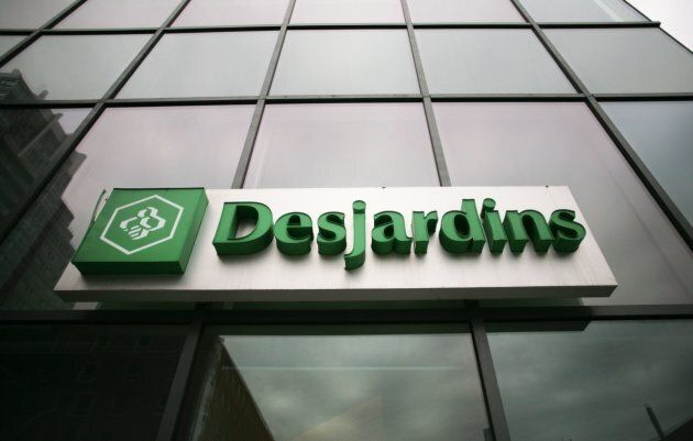 The Desjardins Group is the largest association of credit unions in North America.