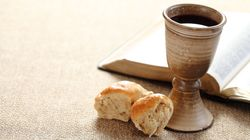 No Matter How You Slice It, Gluten-Free Communion Bread Is A No: