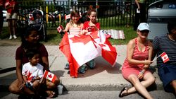 What Did Canadians Celebrate On July