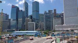 Tightening Its Grip On Hong Kong, China Could Kill Its Golden