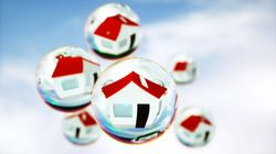 Two-Thirds Of Canadians Believe There's A Housing Bubble: