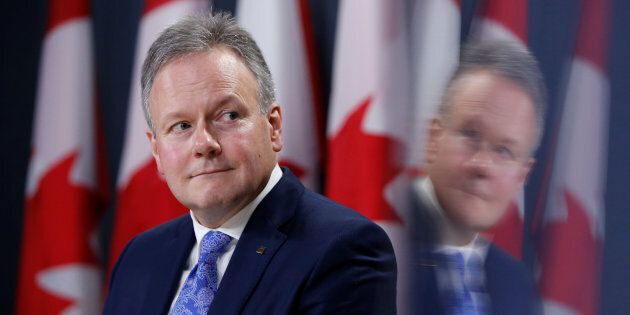 Bank of Canada Hikes Interest Rate: Here's What This Means For