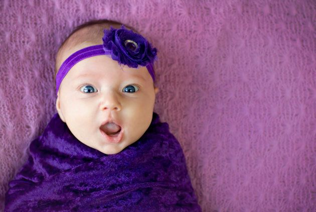 Surprising Baby Names That Could Become Endangered This