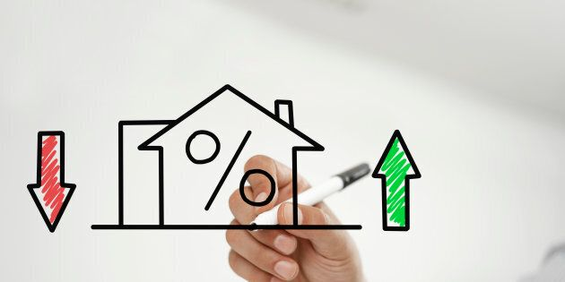The Lowest Interest Rates In Our