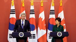Let Canada's Ill-Advised Free-Trade Deal With Korea Be A