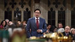 MP Launches Petition To Condemn Trudeau Over Khadr