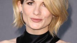'Doctor Who' Gets A Female