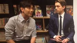 'Spider-Man: Homecoming' Star Is Surprised Korean-American Actor Knows English So