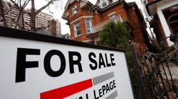 A Third Of The Money In Toronto's Housing Market Has