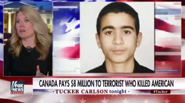 Conservative MP Michelle Rempel appears on Fox News to talk about the Canadian government's $10.5-million...
