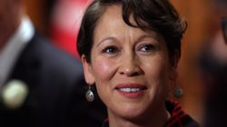 A First Nations Woman Will Serve In B.C.'s Cabinet For 1st