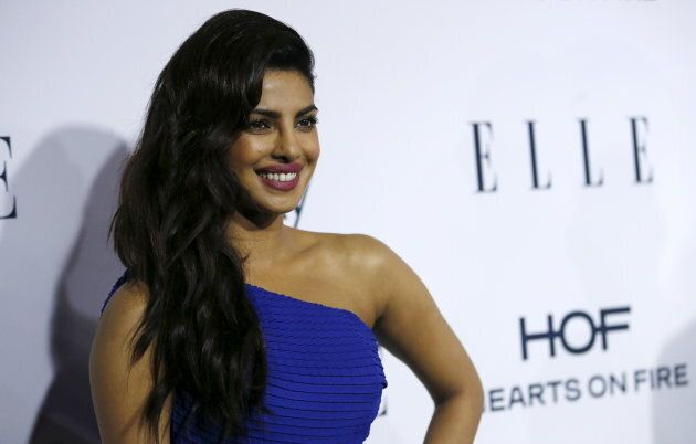 Priyanka Chopra was a social-media favourite for the role of Princess Jasmine.