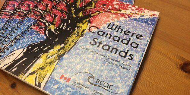 Where Canada