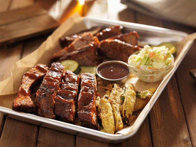 Behold: The Best Barbecue Joints In The