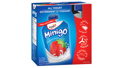 Yoplait Minigo, Liberte Yogurt Products Recalled