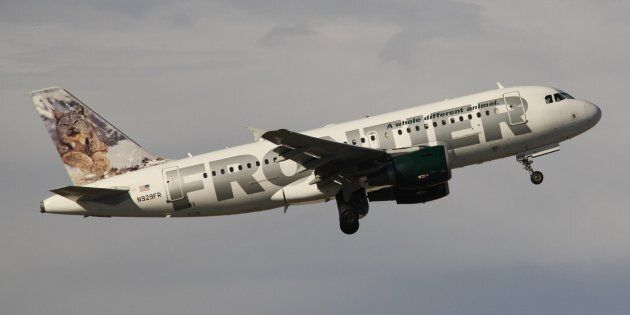 American ultra-low-cost carrier Frontier Airlines has announced that it will begin to fly to Calgary...