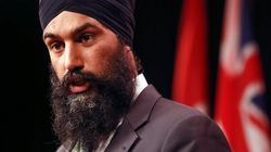 Jagmeet Singh Wants To Outlaw Racial Profiling. Here's How He Can