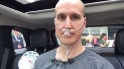Doctor Locks Himself In Hot Car To Show Dangers Of Heat On