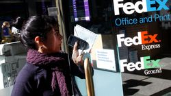 214 Jobs Gone As FedEx Closes Its Stores In