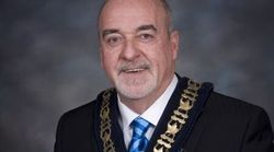 Thunder Bay Mayor, Wife Charged With