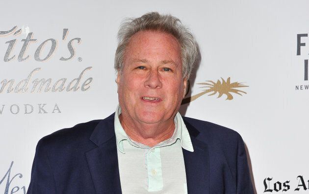 Actor John Heard seen in an April 2016 photo. The veteran actor was found dead on July 22, 2017. He was 72.