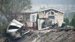 Feds Promise $900 For Every B.C. Household Evacuated Due To